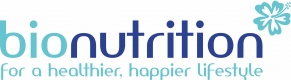 bionutrition for a healthier, happier lifestyle